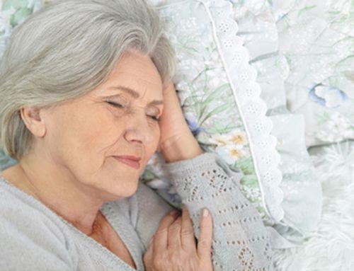 Schlafcoaching für guten Schlaf bei Senioren